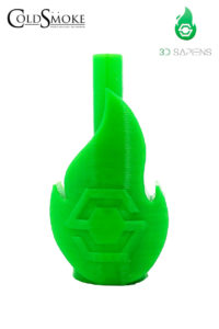 Foto de producto de la marca Cold Smoke, es el modelo de Pompero 3D Sapiens