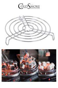 Foto de producto de la marca Cold Smoke, es el modelo de Rejilla Protección para Hornillo