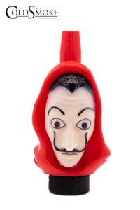 Foto de producto de la marca Cold Smoke, es el modelo de Boquilla 3DS Bella Ciao