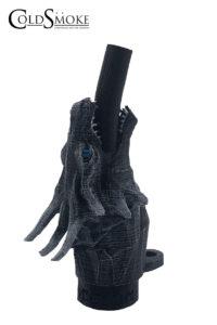 Foto de producto de la marca Cold Smoke, es el modelo de Boquilla 3DA Dragon Negro