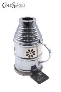 Foto de producto de la marca Cold Smoke, es el modelo de Cubrevientos 17x10 CM52
