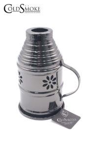 Foto de producto de la marca Cold Smoke, es el modelo de Cubrevientos 17x10 CM53