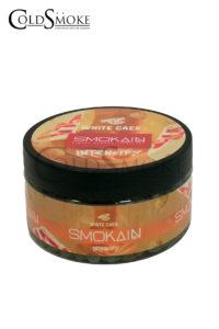 Foto de producto de la marca Cold Smoke, es el modelo de SMOKAIN INTENSIFY White Caek 100 gr.
