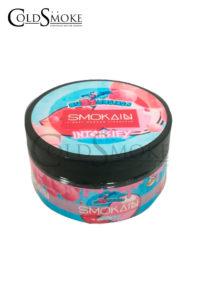 Foto de producto de la marca Cold Smoke, es el modelo de SMOKAIN INTENSIFY Bubblenciaga 100 gr.