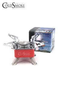 Foto de producto de la marca Cold Smoke, es el modelo de HORMNILLO GAS MINI