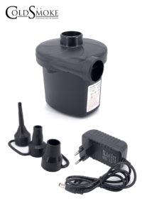 Foto de producto de la marca Cold Smoke, es el modelo de Bomba de aire CM63