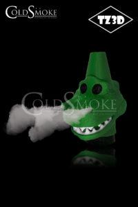Foto de producto de la marca Cold Smoke, es el modelo de Boquilla Blow TZ3D Rex
