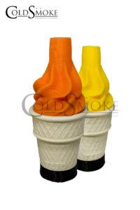 Foto de producto de la marca Cold Smoke, es el modelo de Boquilla TZ3D Basic Ice Cream