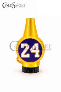 Foto de producto de la marca Cold Smoke, es el modelo de Boquilla TZ3D Basic Kobe 24