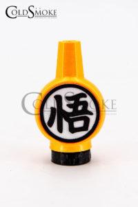 Foto de producto de la marca Cold Smoke, es el modelo de Boquilla TZ3D Basic Bola Z