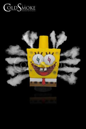 Foto de producto de la marca Cold Smoke, es el modelo de Boquilla Blow TZ3D BobJb