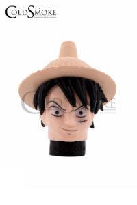 Foto de producto de la marca Cold Smoke, es el modelo de Boquilla Muñeco Sombrero