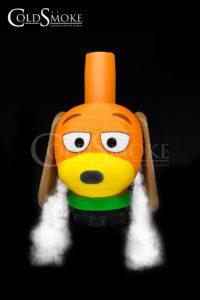 Foto de producto de la marca Cold Smoke, es el modelo de Boquilla Blow TZ3D Slink