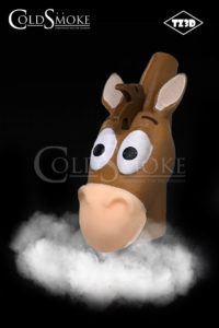 Foto de producto de la marca Cold Smoke, es el modelo de Boquilla Blow TZ3D Hobbyhorse