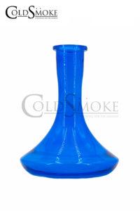 Foto de producto de la marca Cold Smoke, es el modelo de Base A-Rusa 0455Y Transp.Blue 26x4.5