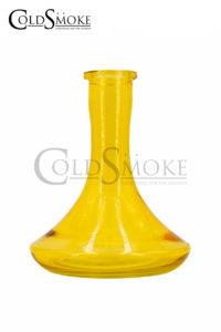 Foto de producto de la marca Cold Smoke, es el modelo de Base A-Rusa 0455Y Transp.Yellow 26x4.5
