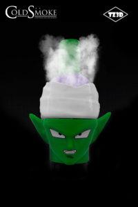 Foto de producto de la marca Cold Smoke, es el modelo de Boquilla Blow TZ3D Greendemom