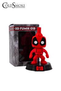 Foto de producto de la marca Cold Smoke, es el modelo de Boquilla 3D con peana 018