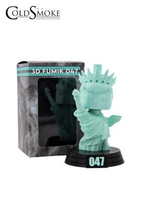Foto de producto de la marca Cold Smoke, es el modelo de Boquilla 3D con peana 047