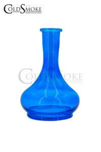 Foto de producto de la marca Cold Smoke, es el modelo de Base A Drop 0761Y Transp Blue