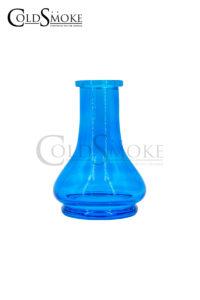 Foto de producto de la marca Cold Smoke, es el modelo de Base A Drop 0855Y Mini Blue