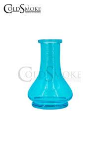 Foto de producto de la marca Cold Smoke, es el modelo de Base A Drop 0855Y Mini Aqua Blue