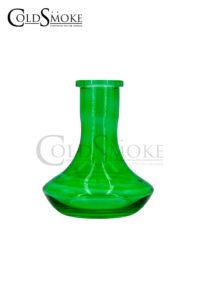 Foto de producto de la marca Cold Smoke, es el modelo de Base A Rusa 0798Y Mini Green