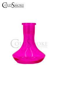 Foto de producto de la marca Cold Smoke, es el modelo de Base A Rusa 0798Y Mini Pink