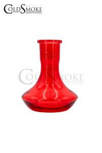 Foto de producto de la marca Cold Smoke, es el modelo de Base A Rusa 0798Y Mini Red