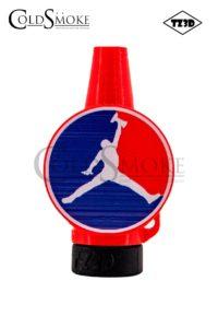 Foto de producto de la marca Cold Smoke, es el modelo de Boquilla TZ3D Basic J23 NBA