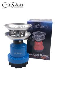 Foto de producto de la marca Cold Smoke, es el modelo de HORNILLO GAS COLD SMOKE BLUE