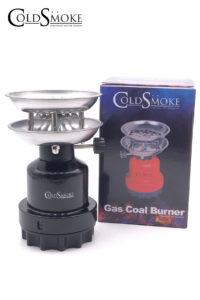 Foto de producto de la marca Cold Smoke, es el modelo de HORNILLO GAS COLD SMOKE BLACK