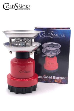 Foto de producto de la marca Cold Smoke, es el modelo de HORNILLO GAS COLD SMOKE RED