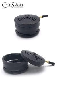Foto de producto de la marca Cold Smoke, es el modelo de GESTOR DE CALOR CM51 NEGRO