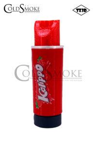 Foto de producto de la marca Cold Smoke, es el modelo de Boquilla TZ3D Kalippo Fresa
