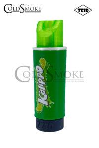 Foto de producto de la marca Cold Smoke, es el modelo de Boquilla TZ3D Kalippo Lima